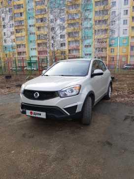 Челябинск Actyon 2014