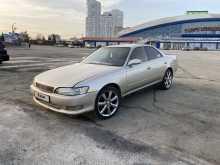 Челябинск Mark II 1992