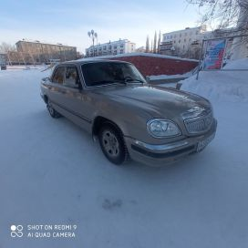 Медногорск 31105 Волга 2006