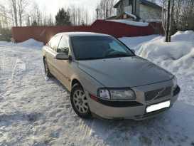 Нижневартовск S80 2000