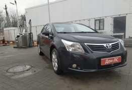 Ростов-на-Дону Avensis 2011