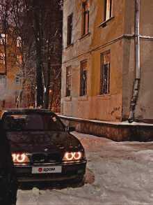 Москва 5-Series 1997