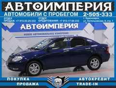 Красноярск Corolla 2000