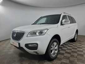 Уфа X60 2016