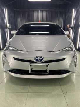 Чита Toyota Prius 2017