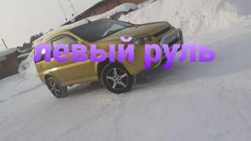 Томск HR-V 1999