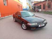 Красноярск Corona Exiv 1991