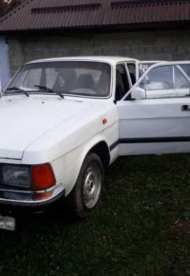 Шатой 3102 Волга 1998