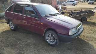 Минусинск 2126 Ода 2004