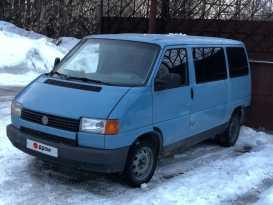 Йошкар-Ола Transporter 1993