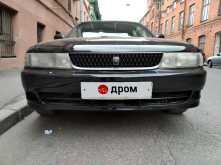 Санкт-Петербург Chaser 1994