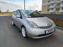 Ростов-на-Дону Prius 2005