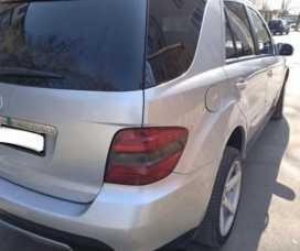 Грозный M-Class 2005