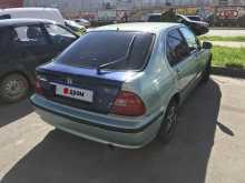 Вологда Civic 2000