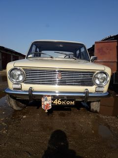 Кострома Лада 2101 1979