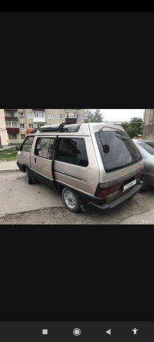 Шадринск Town Ace 1991