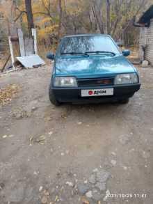Саратов 2109 2005