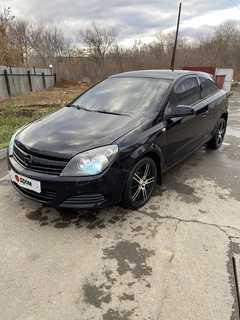 Оренбург Astra GTC 2006