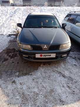 Горно-Алтайск Carisma 2003