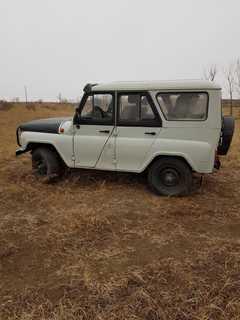 Краснокаменск 3151 2000