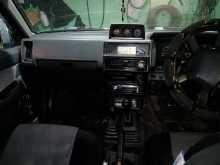 Белогорск Datsun 1993