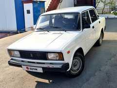 Владивосток 2105 2010