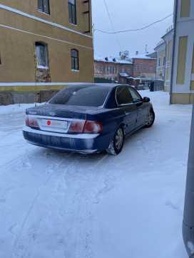 Вологда Magentis 2003
