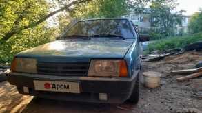 Ярославль 21099 2000