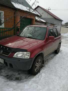 Абакан CR-V 1998