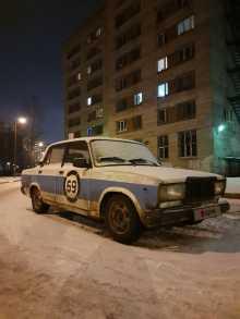 Санкт-Петербург 2107 1996