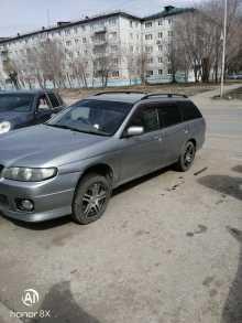 Омск Avenir 2000