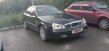 Челябинск Magnus 2000