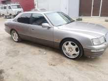 Нижневартовск LS400 1995