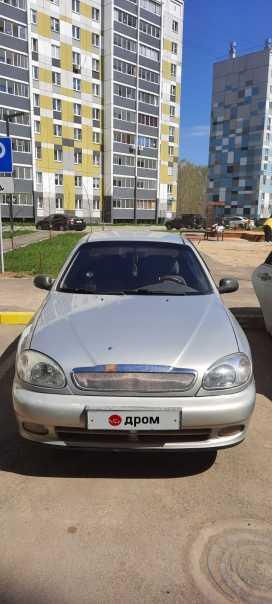 Челябинск Lanos 2007
