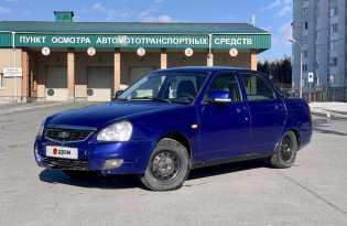 Сургут Приора 2012