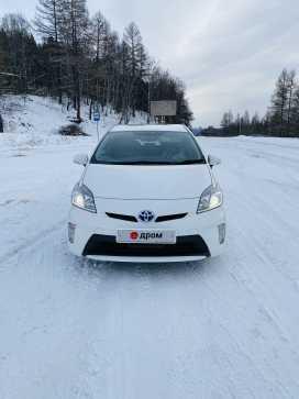 Улан-Удэ Toyota Prius 2014