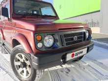 Иркутск Jimny Sierra 1995