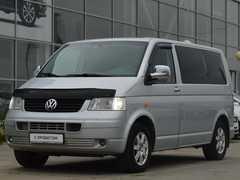Новый Уренгой Transporter 2006
