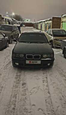 Подольск 3-Series 1996