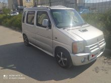 Екатеринбург Wagon R Wide 1998