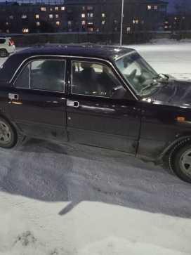 Омск 3110 Волга 2001
