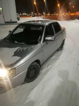 Саранск Лада 2110 2005