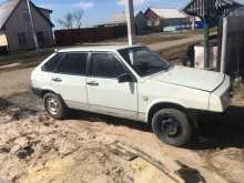 Валуйки 2109 1988