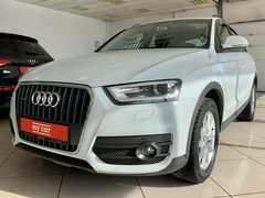 Пермь Audi Q3 2014