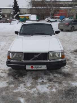 Омск 240 1992