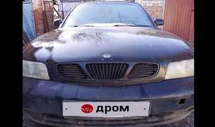 Георгиевск Nubira 1998