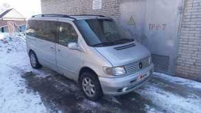 Барнаул V-Class 2000