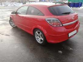 Нижневартовск Astra GTC 2006