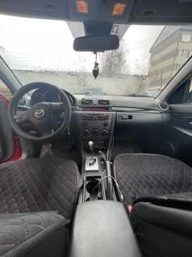 Майма Mazda3 2007