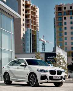 Красноярск BMW X4 2019